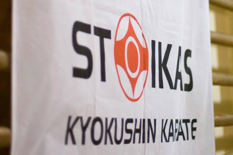 STOIKAS Kaunas- Kėdainiai